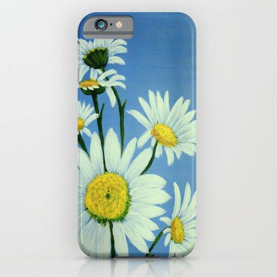 White delight iPhone & iPod Case