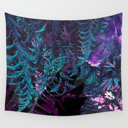 Iva's dreams Wall Tapestry