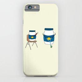 Mayo Clinic iPhone Case