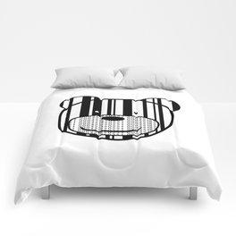 Barney Comforters