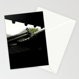 A scenery of JAPAN Stationery Cards