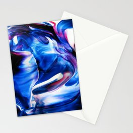 Phantom Stationery Cards