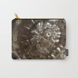 Glass door knob antique Carry-All Pouch