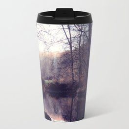 still water Travel Mug