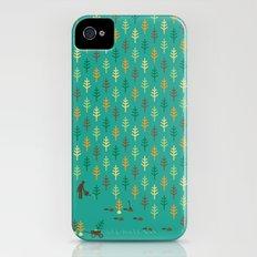 Reforestation Slim Case iPhone (4, 4s)