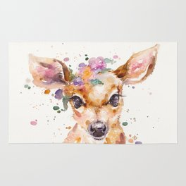 Little Deer Rug