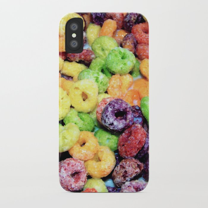Fruity Loops iPhone Case