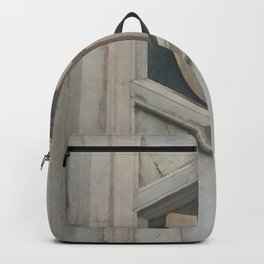 Family roots Backpack