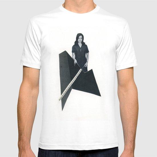 this modern world T-shirt