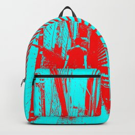 The Alley II Backpack