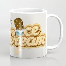 We All Scream For Ice Cream Mug