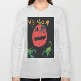 """Venom"" Long Sleeve T-shirt"