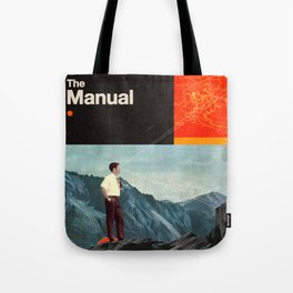 The Manual Tote Bag