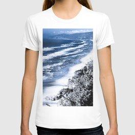 Cape Lookout Netarts T-shirt
