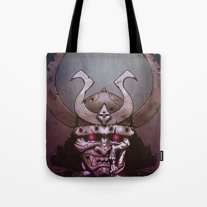 Samuray Tote Bag