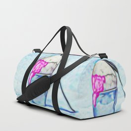 Egg Duffle Bag