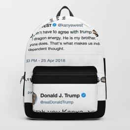 Thank you Kany very cool Backpack