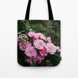 Flowers VIII: Ohio Tote Bag