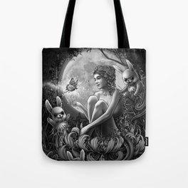 Winya No. 115 Tote Bag