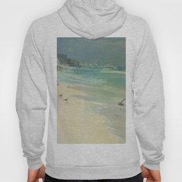 Carribean sea Hoody