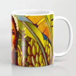 Vintage Bountiful Mexico Travel Coffee Mug