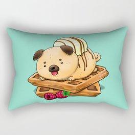 Puffles Rectangular Pillow