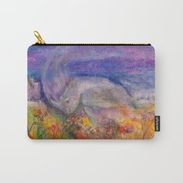 Rhino Wave Carry-All Pouch