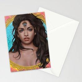 MATANGI Stationery Cards