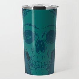 Skull Together Now Travel Mug