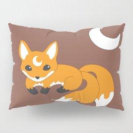 Kitsune Fox Pillow Sham
