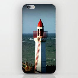 Lady Bay Lighthouse iPhone Skin