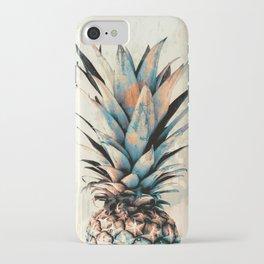PINEAPPLE 3 iPhone Case