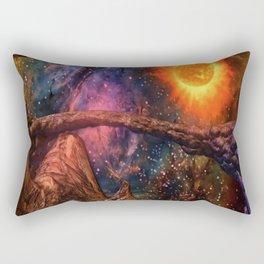 Dominion Rectangular Pillow