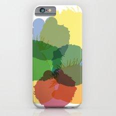 Yay Sesame2 Slim Case iPhone 6s