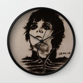 Gerard Way Wall Clock
