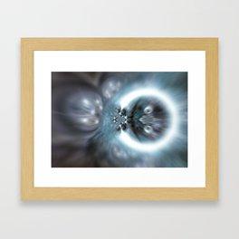 Halo 2 Framed Art Print