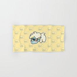 Kate Carleton Illustration Hand & Bath Towel
