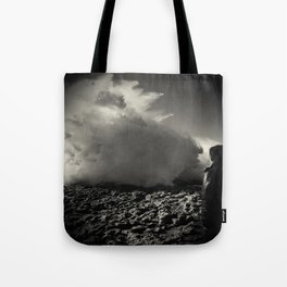 .... suddenly Tote Bag