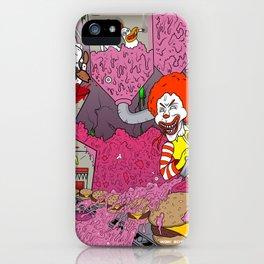 I'm Lovin It! iPhone Case