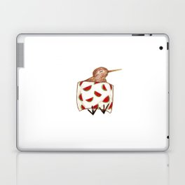 Sleepy Kiwi Laptop & iPad Skin