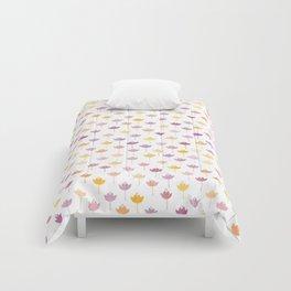 crocus1 Comforters