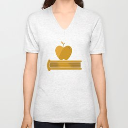 Teacher / Professions Set Unisex V-Neck