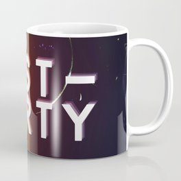 LAST PARTY Coffee Mug
