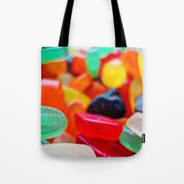 Sweets 01 | Wine Gums Tote Bag