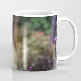 Colorful glass Coffee Mug