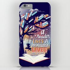 Thousand lives Slim Case iPhone 6 Plus