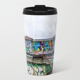 Urban Assault Travel Mug