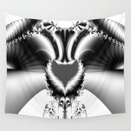 WINGS OF HEAVEN Wall Tapestry