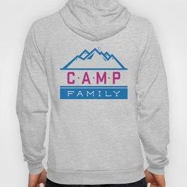 CAMP Family Hoody