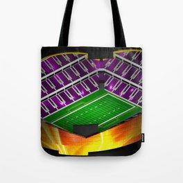 The Metropolitan Tote Bag
